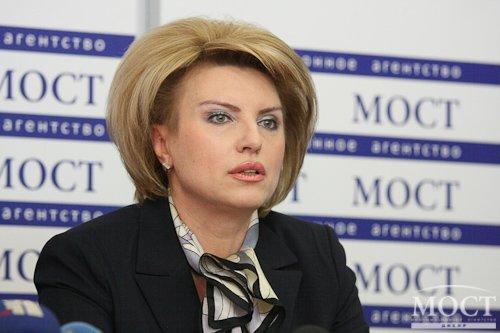 вице-мэр-Елена-Лозенко