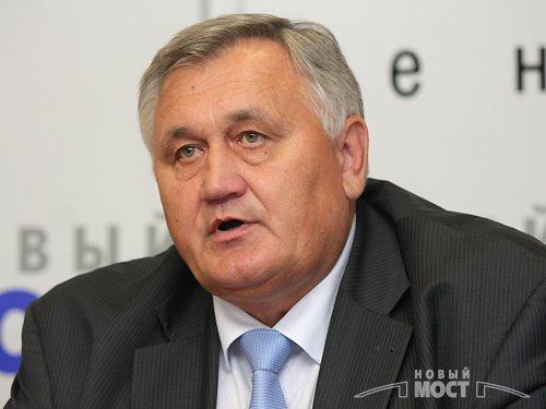 Сергей Костюченко
