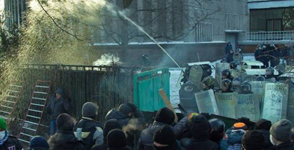 Кто оказался на лаве подсудимых за избиение евромайдановцев в Днепропетровске? (фото) - фото 8