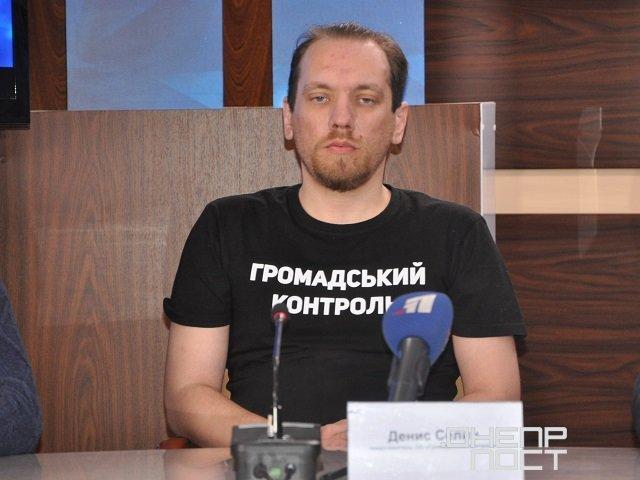 Денис Селин