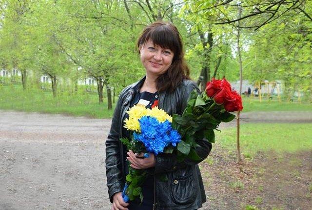 КЕДА Наталья