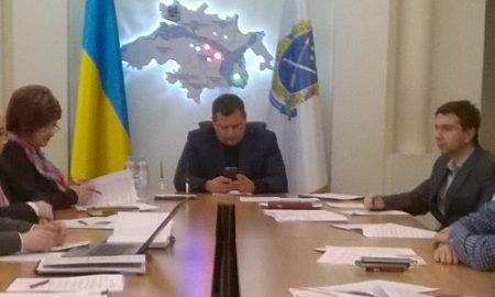 Исполком Днепропетровского горсовета