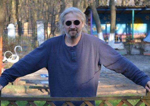 Валерий Гарагуц