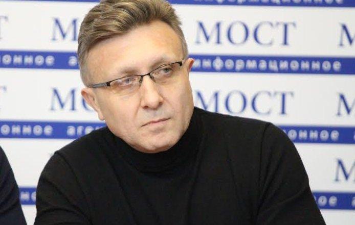 Заместитель мэра Днепропетровска