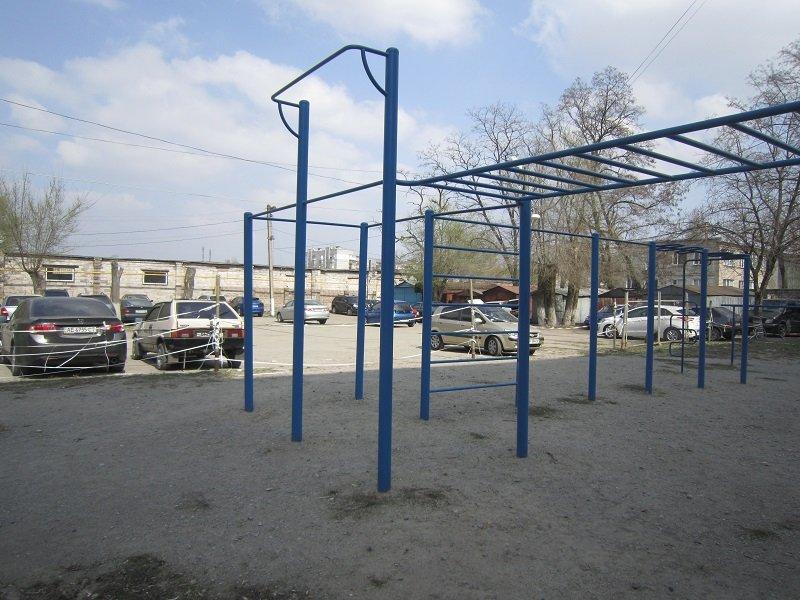 Днепропетровск, ул. Тверская,2