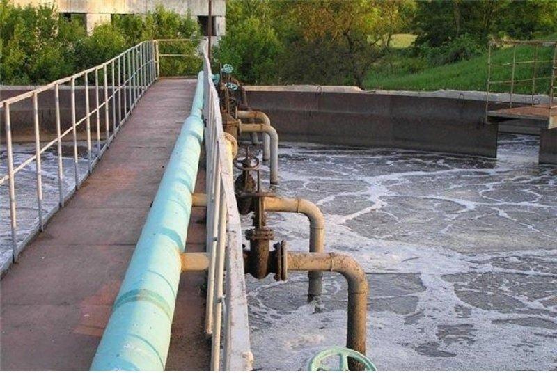Аульский водовод