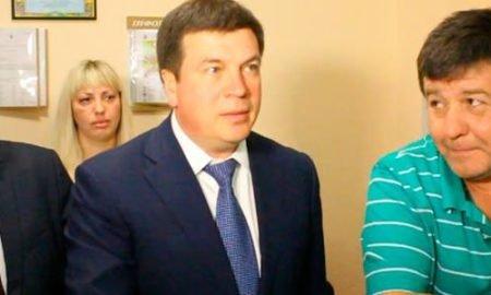 вице-премьер-министр Украины - Министр регионального развития, строительства и жилищно-коммунального хозяйства Геннадий Зубко