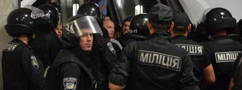 Переатистация полиции