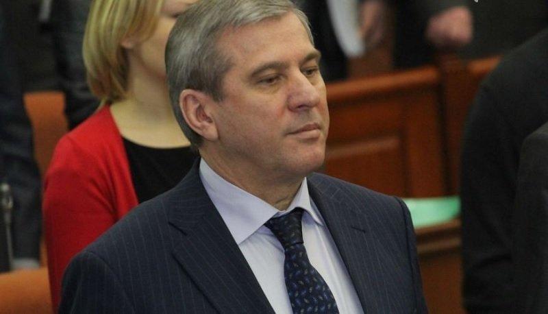 Анатолий Крупский Самарский район Днепр