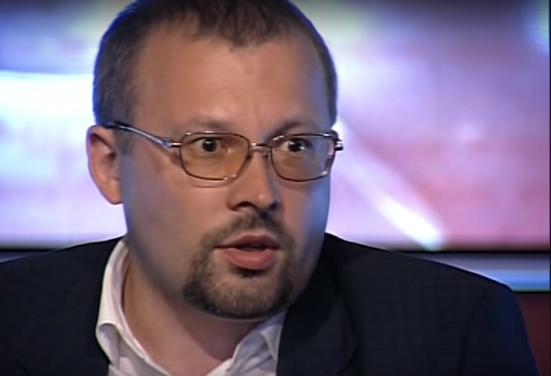 Андрей Кондратьев 51 канал