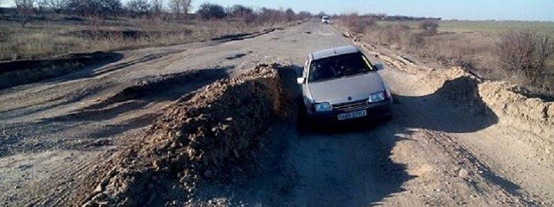 ремонт дорог под угрозой