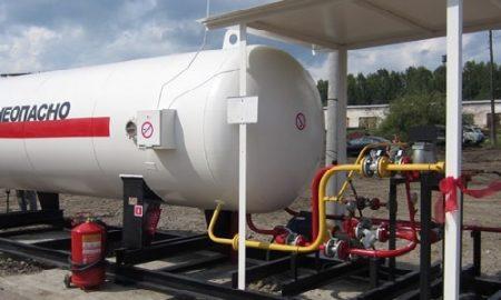 Заправка газовая в Днепре