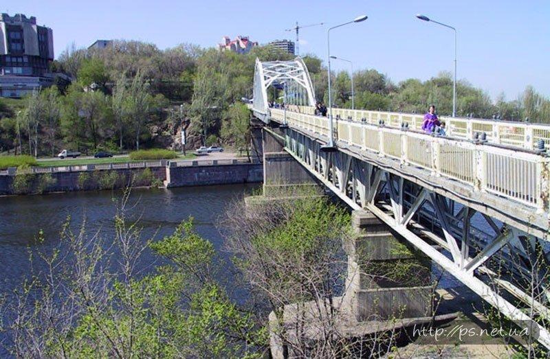 ремонт мостов в Днепре