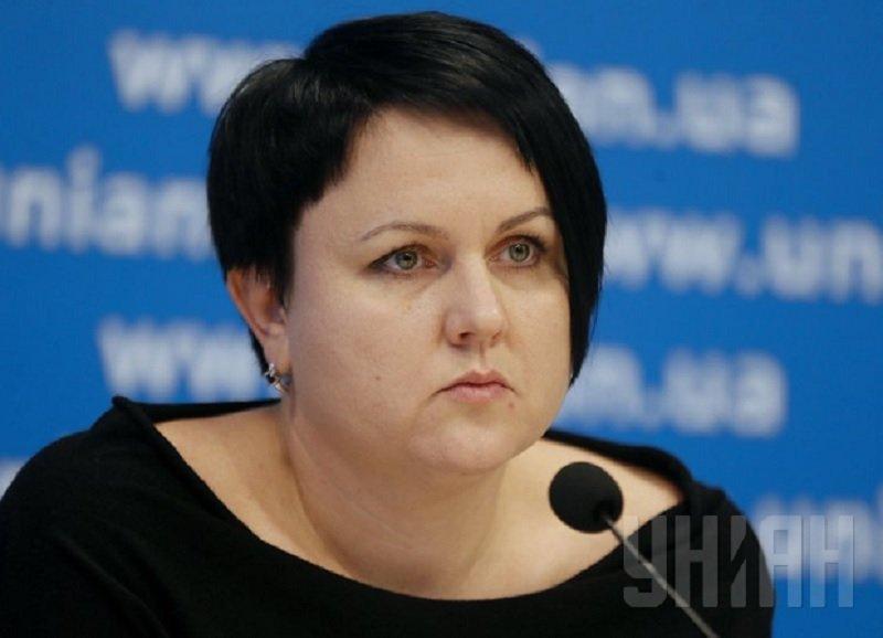 кандидат в депутаты по 27 округу Днепра