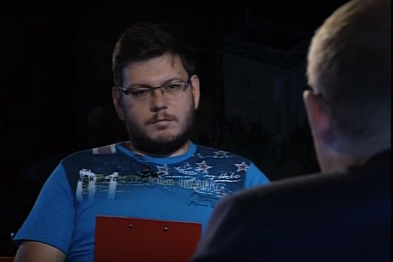 Сергей Шишкин в Вечерней Мясорубке