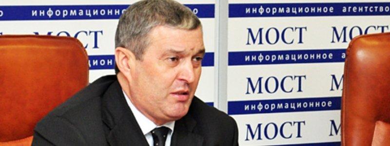 восстановили в должности Анатолия Бабца