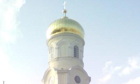 крестный ход в днепропетровске