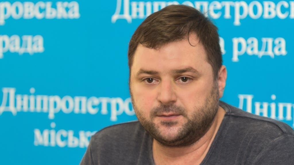 Картинки по запросу михаил лысенко днепр