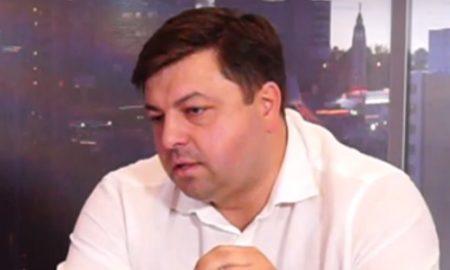 деепутат Мирошниченко в новостях Днепропетровска