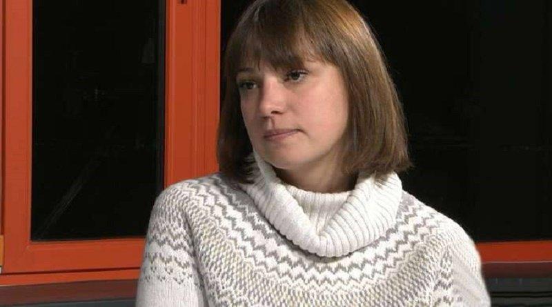 Кандидат в ВР Татьяна Рычкова