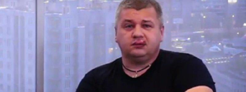 Олег паршин превью
