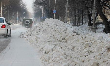 дороги земой в днепропетровске