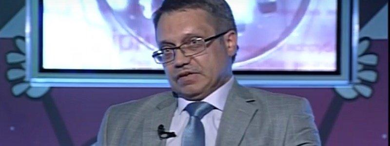 Сергей Дегтяренко