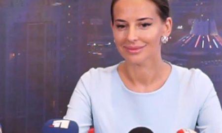 Яника Мерило в Забебе - новости днепропетровска