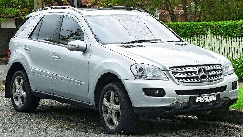 Mercedes-Benz_2008_года