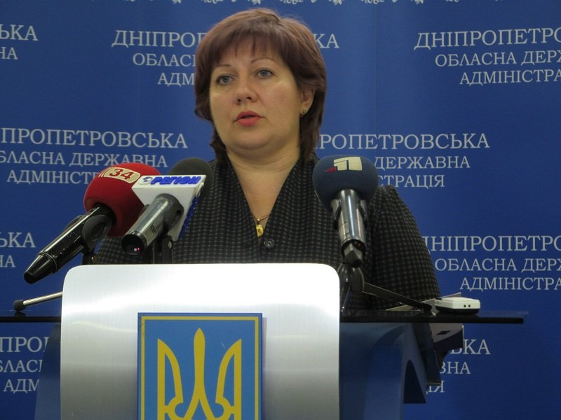 Наталья Шмалько