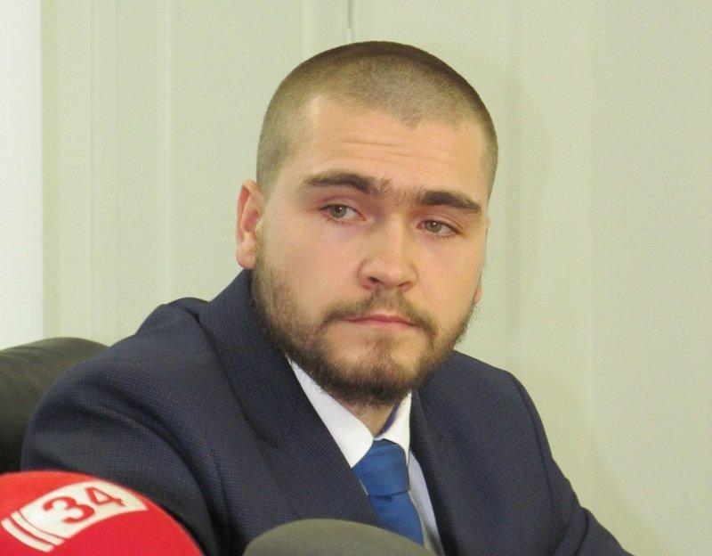 Владимир Ярошенко