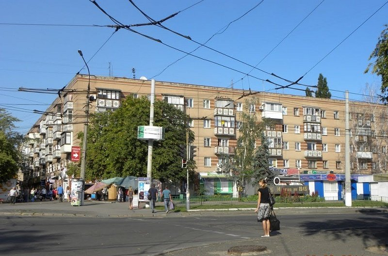 smelyanskaya