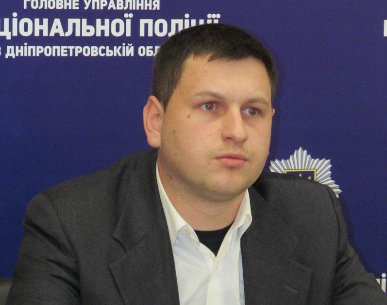 Виталий Возбранный