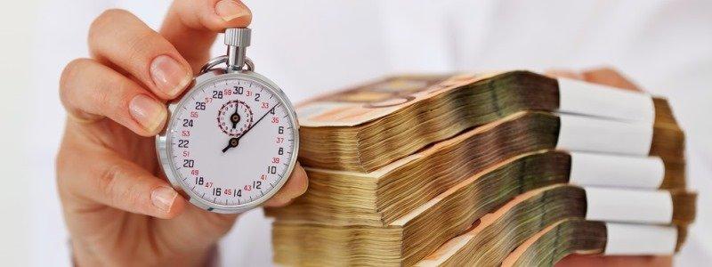 Долги по наследству за кредит