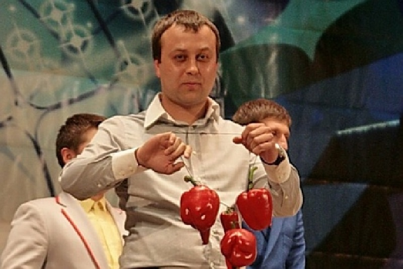 Зеленский назначил бывшего «винницкого перца» руководить скандальной ДУСей, фото-1