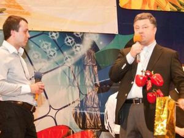 Зеленский назначил бывшего «винницкого перца» руководить скандальной ДУСей, фото-2