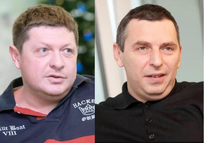 Президент Владимир Зеленский остался без бизнеса