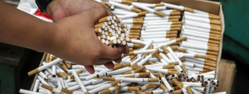 Разрешение торговли табачными изделиями о запрете торговли табачными изделиями