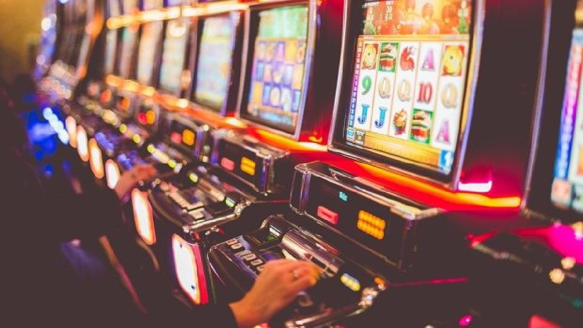 игровые казино в каком закрыли