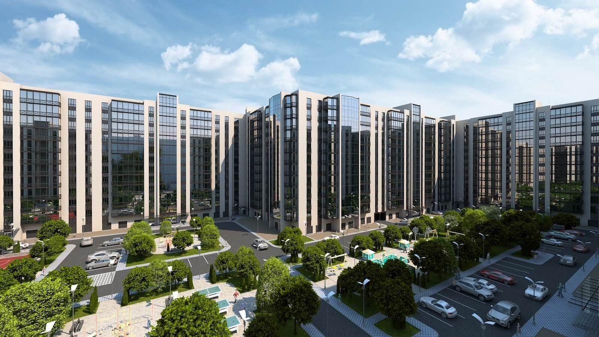 Недвижимость в украине каталог квартир в дубае