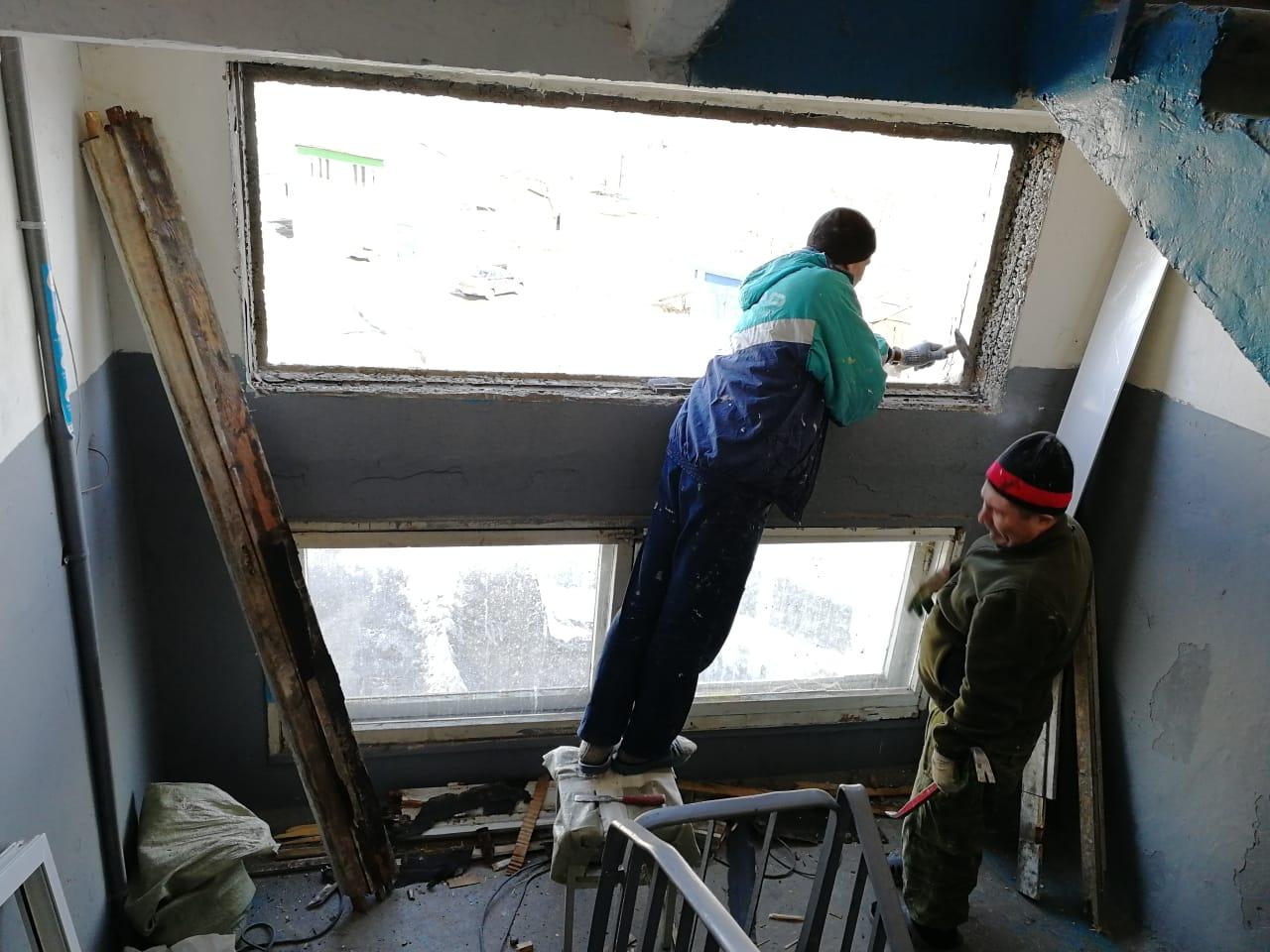 В Киеве на ремонт домов потратят еще 22 миллиона