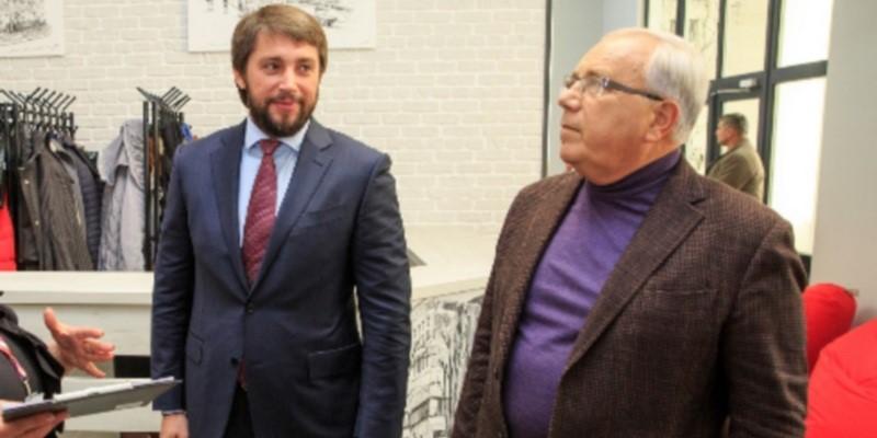 В финале выборов городского головы криворожанам придется выбирать между 71-летним Юрием Вилкулом и 43-летним Дмитрием Шевчиком