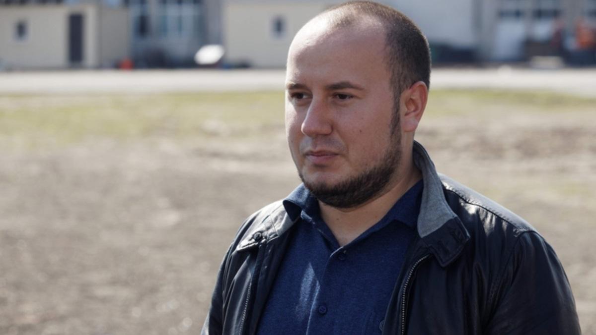 Денис Островский