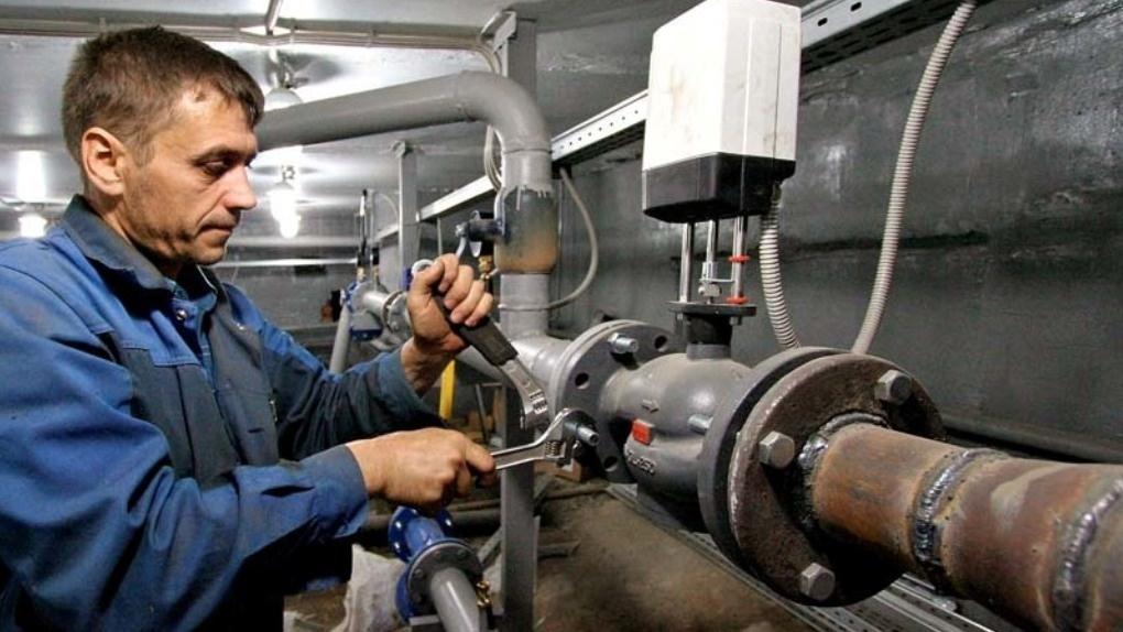 В Киевских домах заменят старые трубопроводы