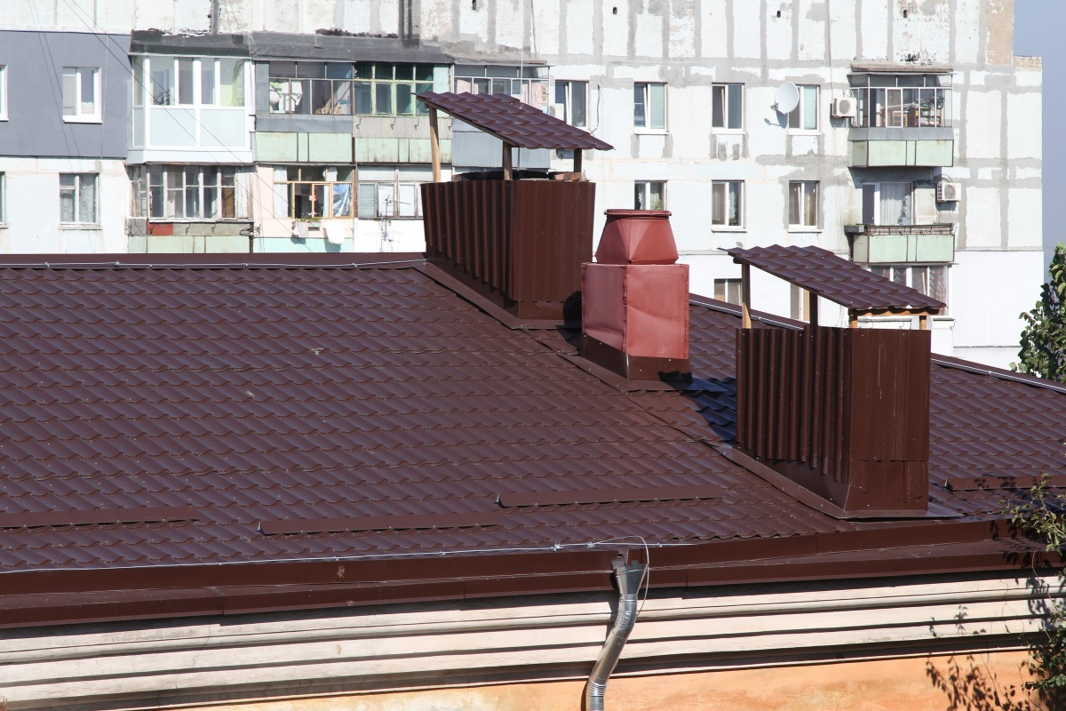 В жилых домах Киева проведут ряд ремонтных работ на общую сумму 5,6 млн. грн