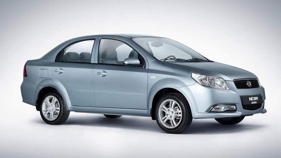За 315 тыс. грн коммунальщики хотят купить автомобиль Ravon R3