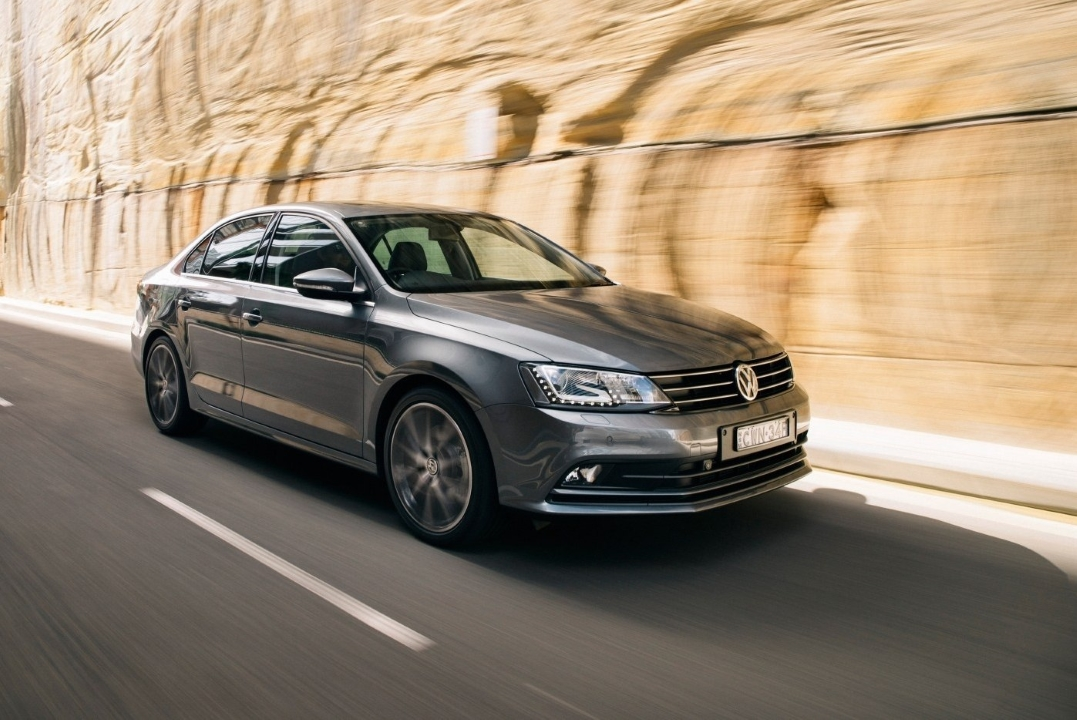 За 290 тыс. грн – планируют парковщики приобрести Volkswagen Jetta