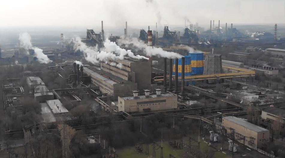Промышленные предприятия Днепропетровщины не желают вкладывать средства в экомодернизацию