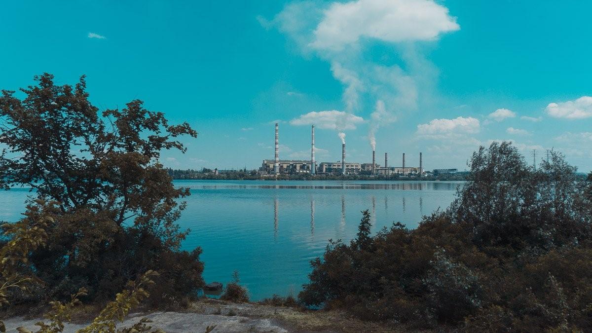 Угольная генерация - самая старая и токсичная